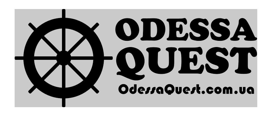 OdessaQuest -Лучшие квесты Одессы